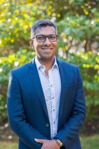 Dr Prasad Cooray
