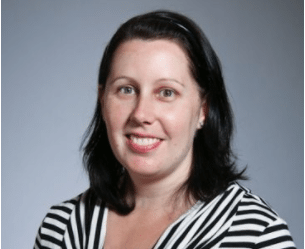 Dr Danielle Ferraro