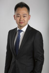Dr Zhen Rong Siow